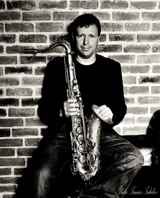 Study and Focus Music: Chris Potter Playlist | Brian Renshaw